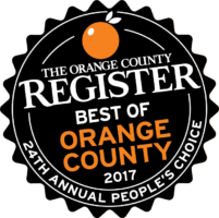 Best of Orange County