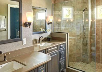 Anaheim Hills Master Bathroom
