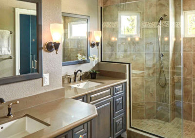 Anaheim Hills Bathroom Remodel