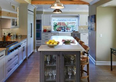 Irvine Kitchen Renovation
