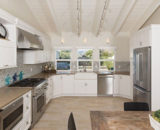 Beach Bungalow in Dana Point