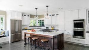 Orange County Kitchen Remodel, Kitchen Remodeling in Irvine California, White Kitchen Remodel