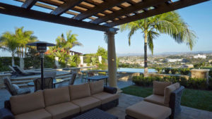 Outdoor Living, California Room, Irvine California