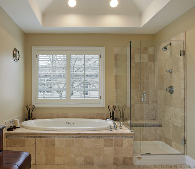 5 Bathroom Upgrades You Never Knew You Wanted