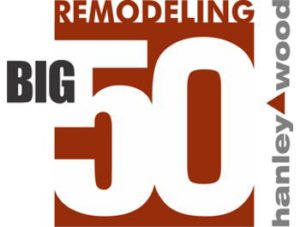 Home Remodeling Awards, Home Remodeling Big 50, Home Remodeling Sea Pointe Construction