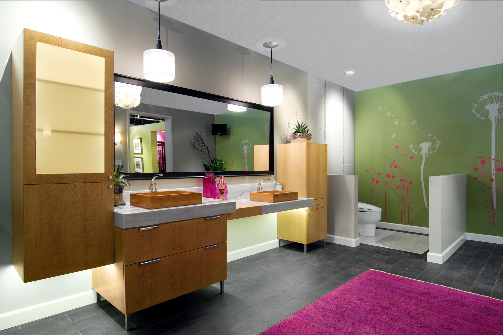 Designing A Safe Bathroom Remodel Sea Pointe Construction