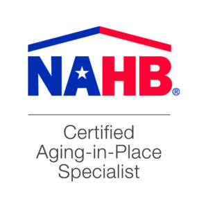 Aging in Place Homes, Universal Design, NAHB