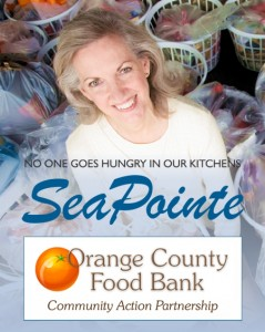 ORANGE COUNTY REMODELING COMPANY TEAMS UP WITH FOOD BANK