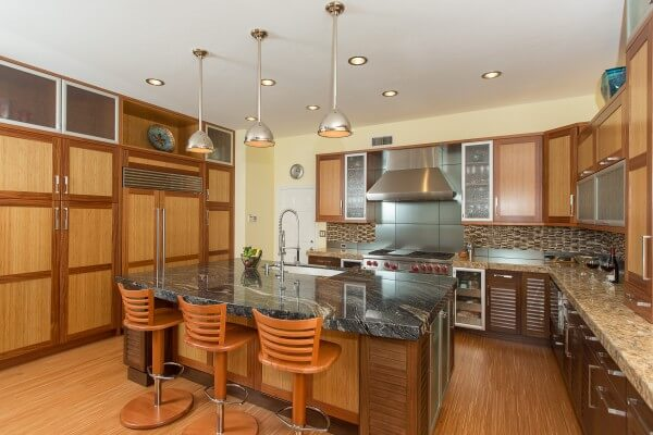 SIZZLING KITCHEN REMODEL IN IRVINE | Sea Pointe Construction