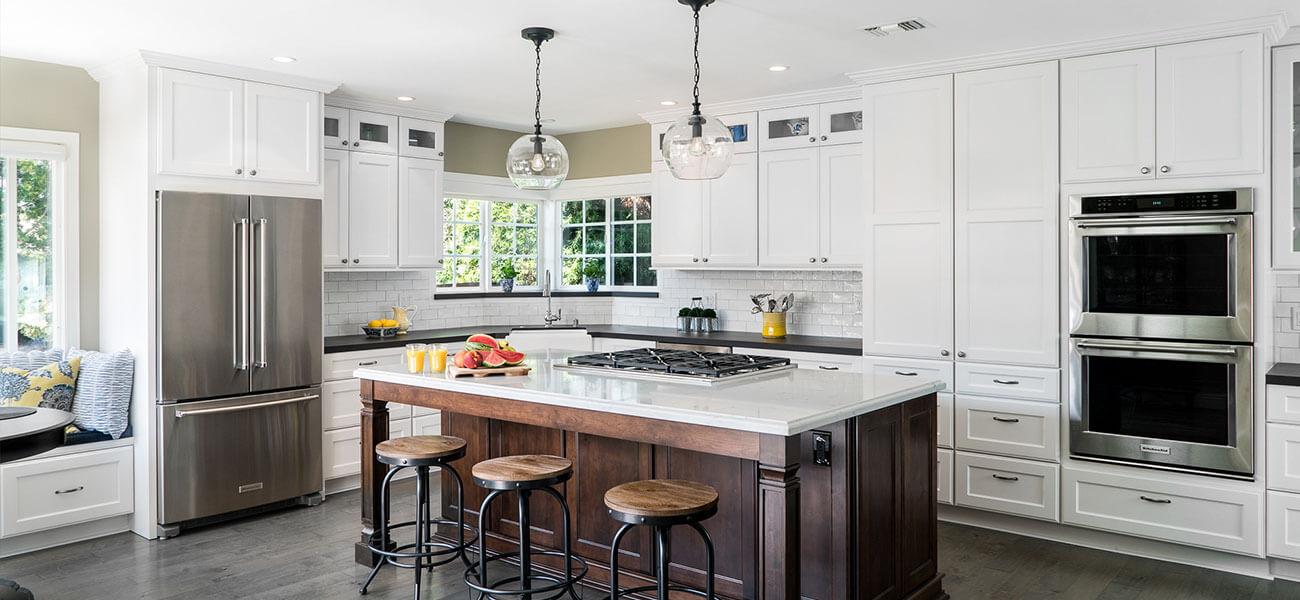 Residential Contractors, Room Addition Contractors, Kitchen Contractors