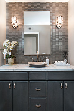 Bathroom Remodeling Design Sea Pointe Construction - Quality advantage bathroom remodeling