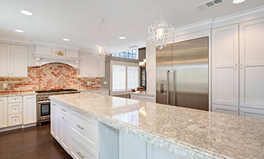 When Deciding Which Cabinets Will Be Best For Your Home There Are Three  Options: Stock Cabinetry, Semi Custom Cabinetry And Custom Cabinetry.