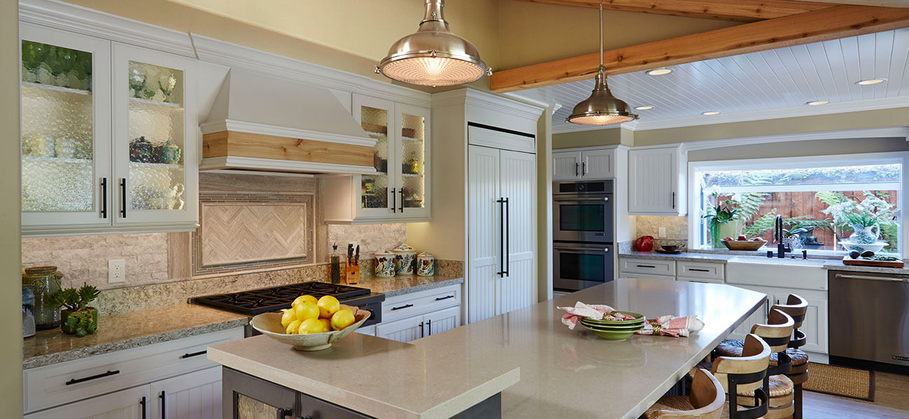 Kitchen Remodeling Services, Home Remodeling Services, Full Kitchen Renovation