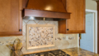 Tile Backsplash, Orange County Home Remodeling, Irvine Home Remodeling