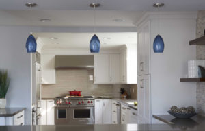 open kitchen design for Orange County Remodel