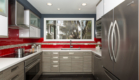 Modern Kitchen, Kitchen Remodeling, Irvine California