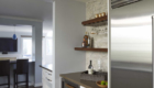 Bar Area in Kitchen, Kitchen Remodeling, Custom Kitchen