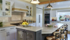 Kitchen Addition, Kitchen Addition Services in Orange County, Orange County Home Addition Services