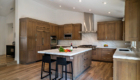 Kitchen Cabinets, Kitchen Remodel, Custom California Kitchen