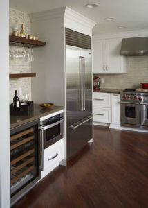kitchen remodel in orange county California