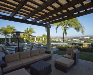 Southern California Outdoor Living Area Contractors