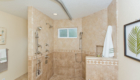 Universal Design, Master Bathroom, Irvine CA