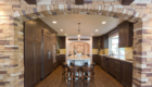 Custom Cabinetry, Custom Kitchen Design, Full Kitchen Renovation
