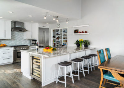 Corona del Mar Kitchen Remodel