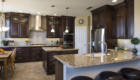 Transitional Coto de Caza Kitchen Remodel, Traditional Kitchen Design, Traditional Kitchen Remodel