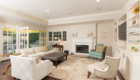 Classic Home Design, California Home Remodeling, Living Space Design/ Build
