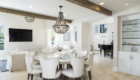 Living Area Home Remodel, Family Room Remodel, Elegant Design Orange County