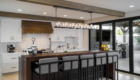 Orange County Kitchen Island, Irvine Kitchen Remodeling, Kitchen Transformation