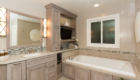 Master Bathroom Remodeling Services, Custom Bathroom Design, Custom Bathroom Cabinets