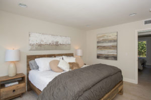 Master Bedroom Remodel in California