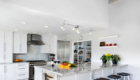 White OC Kitchen, Home Remodeling Services, Indoor/outdoor space
