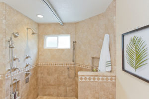 Residential Remodeling for Agin in Place