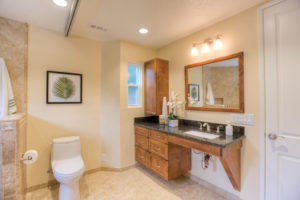 Residential Remodeling for Aging in Place