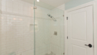 Large Shower, Large Glass Shower, Luxury Shower