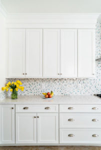 Custom Cabinetry services in Orange County