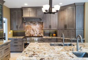 Sea Pointe Construction Bathroom and Kitchen Remodeling