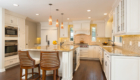 Open Kitchen Design, Kitchen Design, Irvine California, Design Build