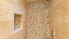 Shower Tile Options, Home Remodeling, Residential Remodeling