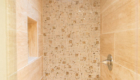 Master Bathroom Shower Design, Master Bathroom Remodel, Custom Shower Tile