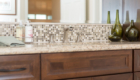 Backsplash, Home Remodeling Services, Master Bathroom