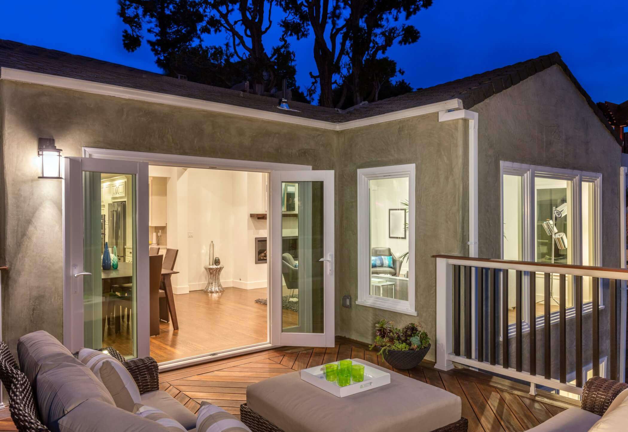 Free Standing Accessory Dwelling Unit