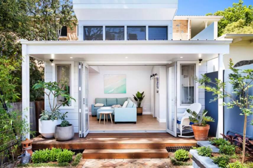 Accessory Dwelling Contractor in Orange County