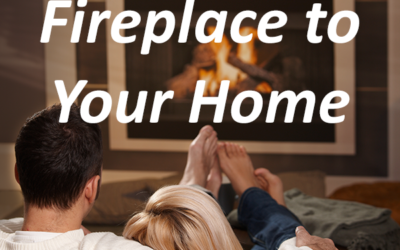 Adding a Fireplace to Your Home