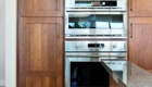 Double Oven in Irvine Kitchen, Kitchen Remodeling, Home Design Build Services