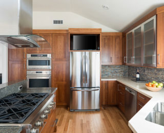 Dana Point Kitchen Remodel