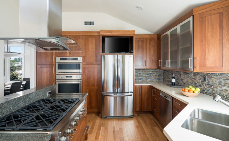 Home Construction Companies, Kitchen Remodel Costs, Residential Contractors Orange County
